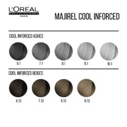 L'Oreal Majirel Cool Inforced 50ml