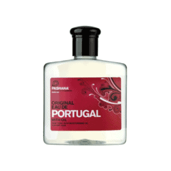 Denman Pashana Original Eau De Portugal - With Oil 250ml