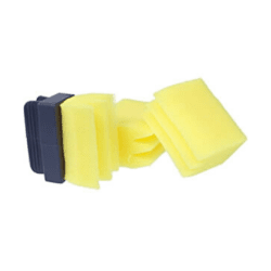 Denman Comby Neutralising Sponge - 6 Pack